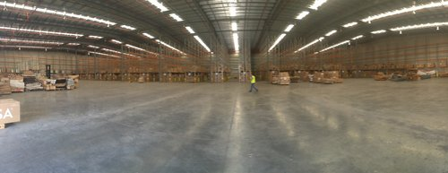 Brosa Distribution Centre